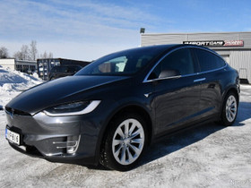 Tesla Model X, Autot, Kokkola, Tori.fi