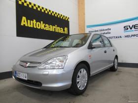 Honda Civic, Autot, Kaarina, Tori.fi