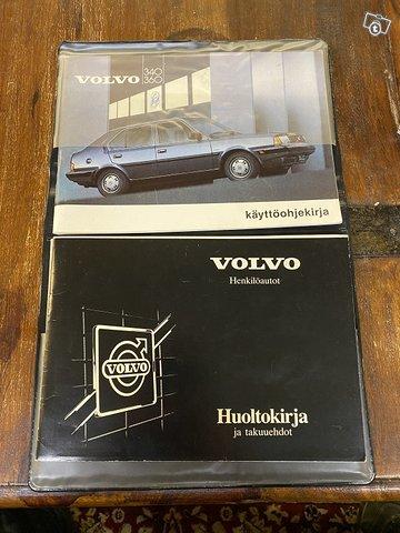 Volvo 340 15