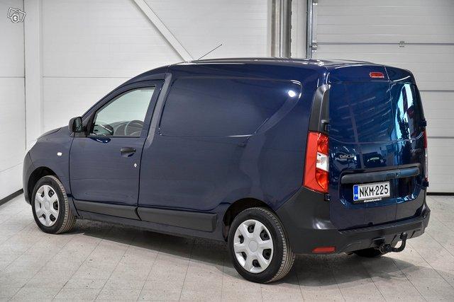 Dacia Dokker Van 4