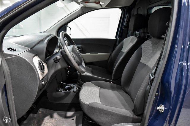 Dacia Dokker Van 7