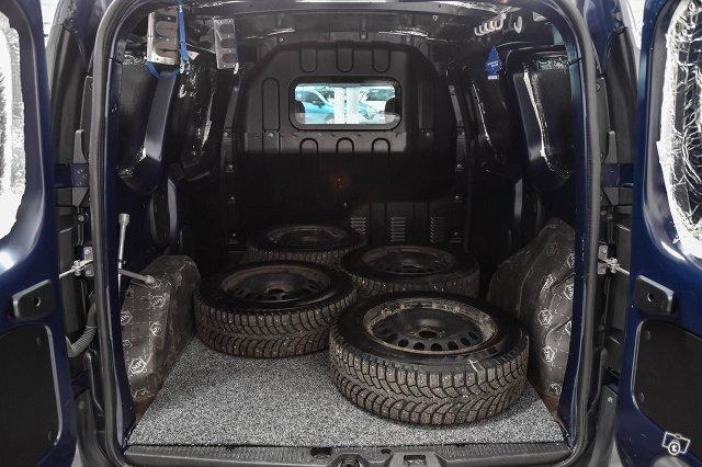 Dacia Dokker Van 10
