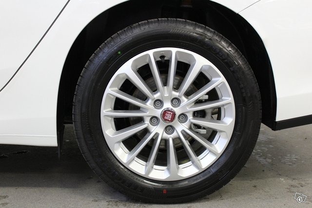 Fiat TIPO 14