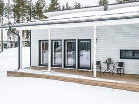 Mustasaari Tuovila Hägnäsbacken 4 3h+k+kph+s+ puke, Myytävät asunnot, Asunnot, Mustasaari, Tori.fi
