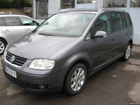 Volkswagen Touran, Autot, Naantali, Tori.fi