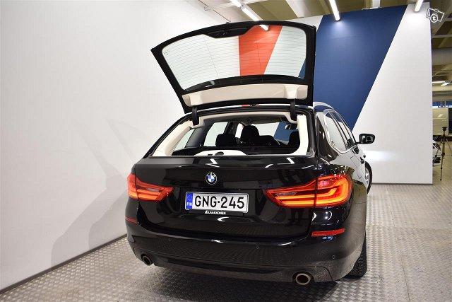 BMW 518 21