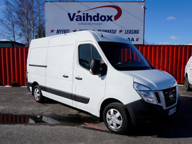 NISSAN NV400, Autot, Vantaa, Tori.fi