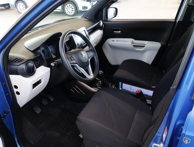 Suzuki Ignis 6