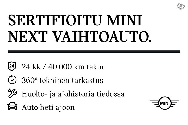 MINI Hatchback 7