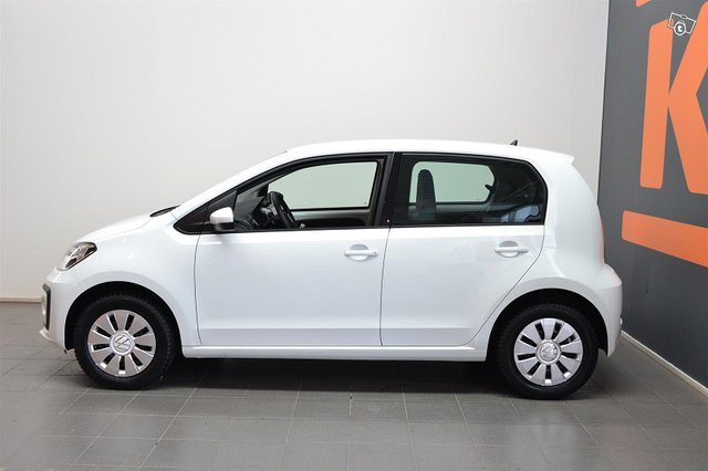 Volkswagen Up 3