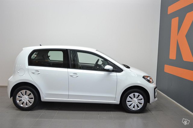 Volkswagen Up 8