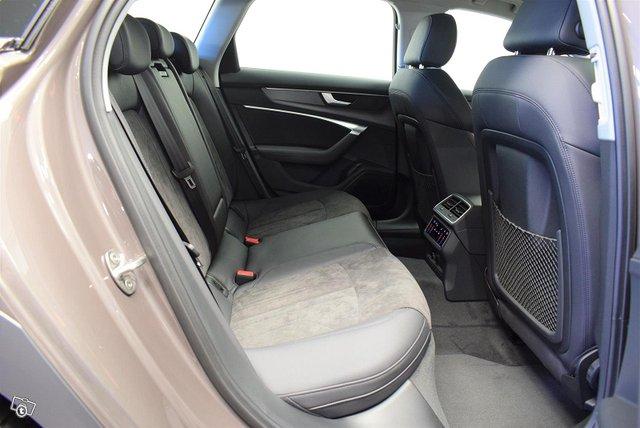 Audi A6 Allroad Quattro 16