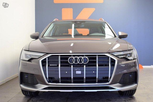 Audi A6 Allroad Quattro 17