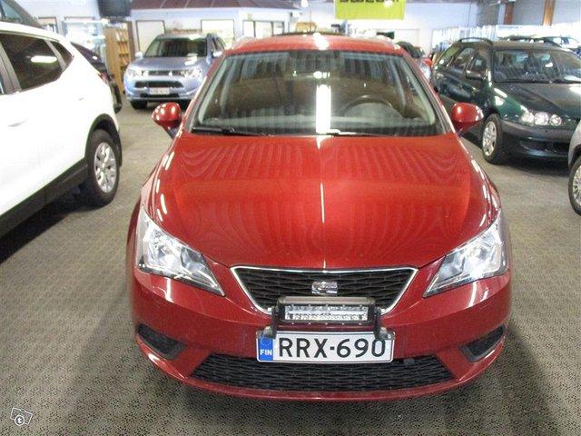 Seat Ibiza ST 3