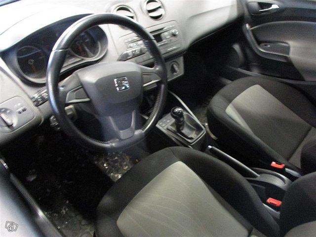 Seat Ibiza ST 8