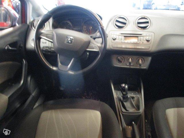 Seat Ibiza ST 10