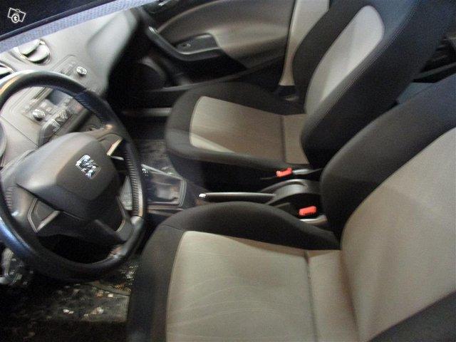 Seat Ibiza ST 11