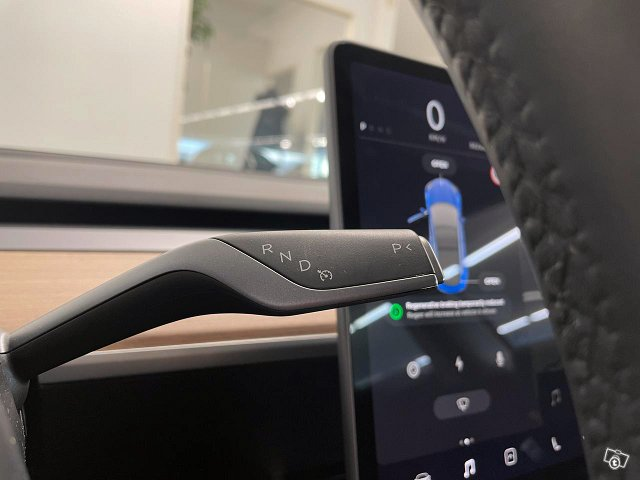 Tesla Model 3 21
