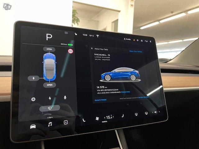 Tesla Model 3 25