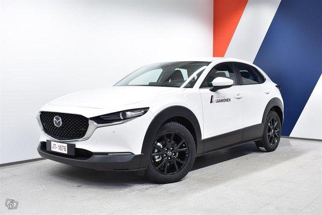 Mazda CX-30 1