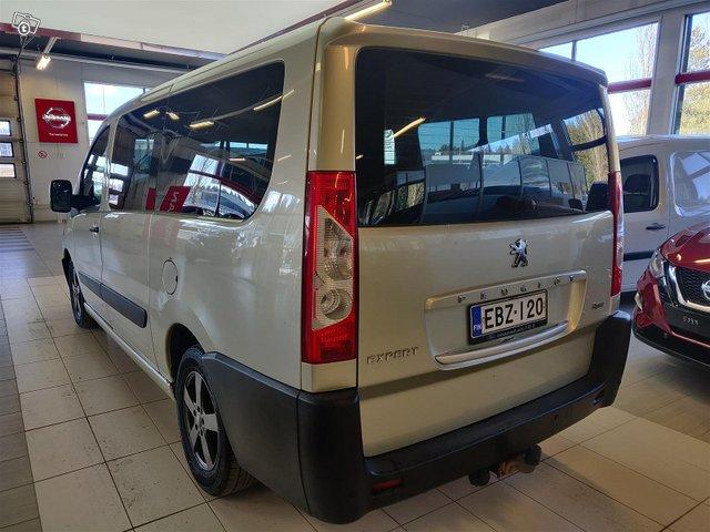 Peugeot Expert 2