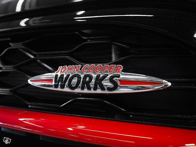 MINI John Cooper Works 5
