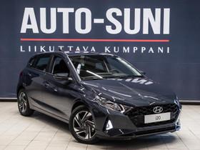 Hyundai I20 5d, Autot, Lappeenranta, Tori.fi