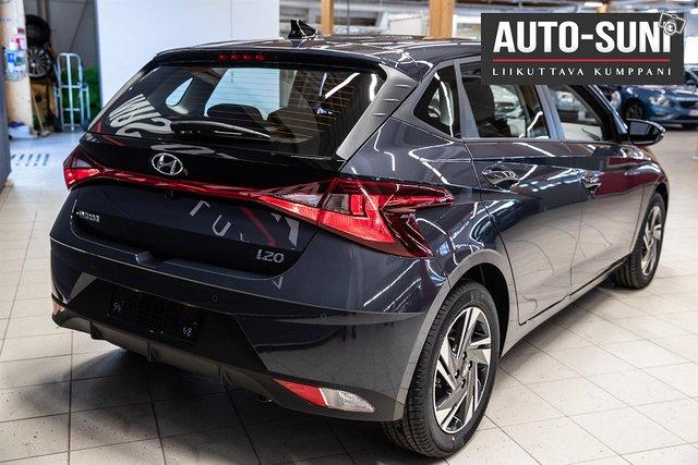 Hyundai I20 5d 3
