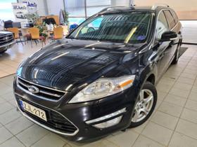 Ford Mondeo, Autot, Varkaus, Tori.fi