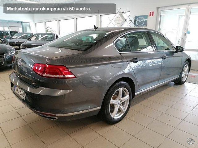 Volkswagen, VW PASSAT 4