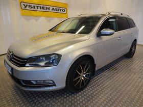 Volkswagen Passat, Autot, Orivesi, Tori.fi