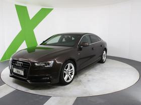 Audi A5, Autot, Lieto, Tori.fi