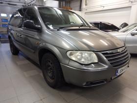Chrysler Voyager, Autot, Espoo, Tori.fi