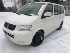 Volkswagen Caravelle, Autot, Mynämäki, Tori.fi
