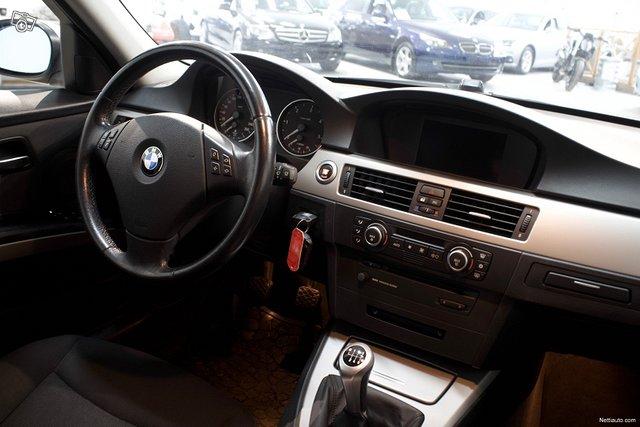 BMW 325 13