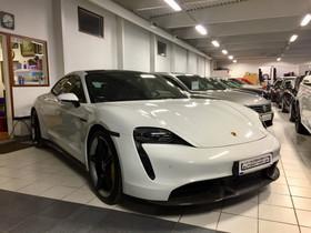 Porsche Taycan, Autot, Tampere, Tori.fi