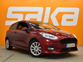 Ford Fiesta Van, Autot, Tuusula, Tori.fi