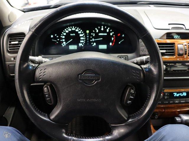 Nissan Maxima 13