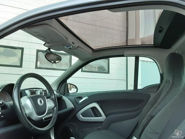 Smart Fortwo 11