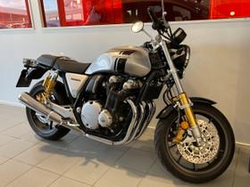 HONDA CB 1100 ABS, Moottoripyörät, Moto, Lohja, Tori.fi