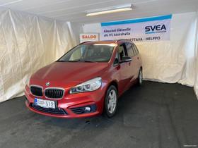 BMW 218, Autot, Ylöjärvi, Tori.fi
