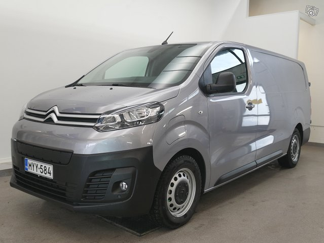 CITROEN E-JUMPY
