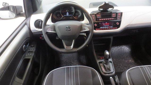SEAT Mii Electric 7