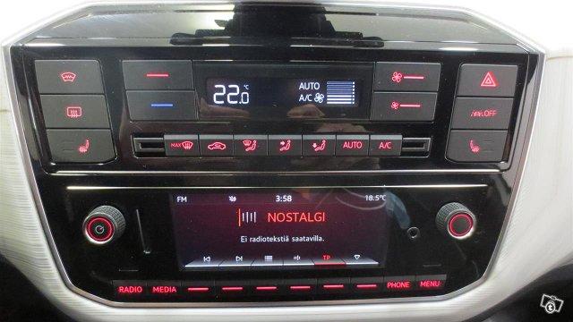 SEAT Mii Electric 8