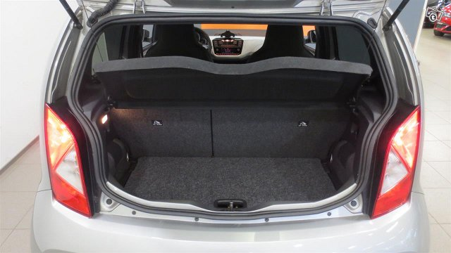 SEAT Mii Electric 10