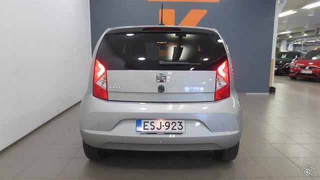 SEAT Mii Electric 11