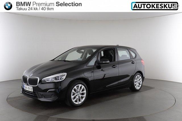 BMW 2-SARJA 1