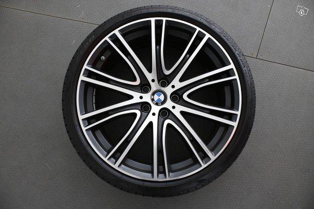 BMW 5-sarja 18