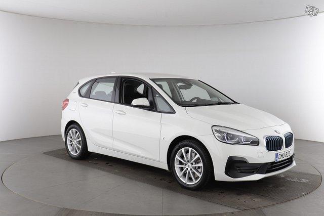 BMW 2-SARJA 13