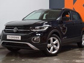 Volkswagen T-Cross, Autot, Tampere, Tori.fi